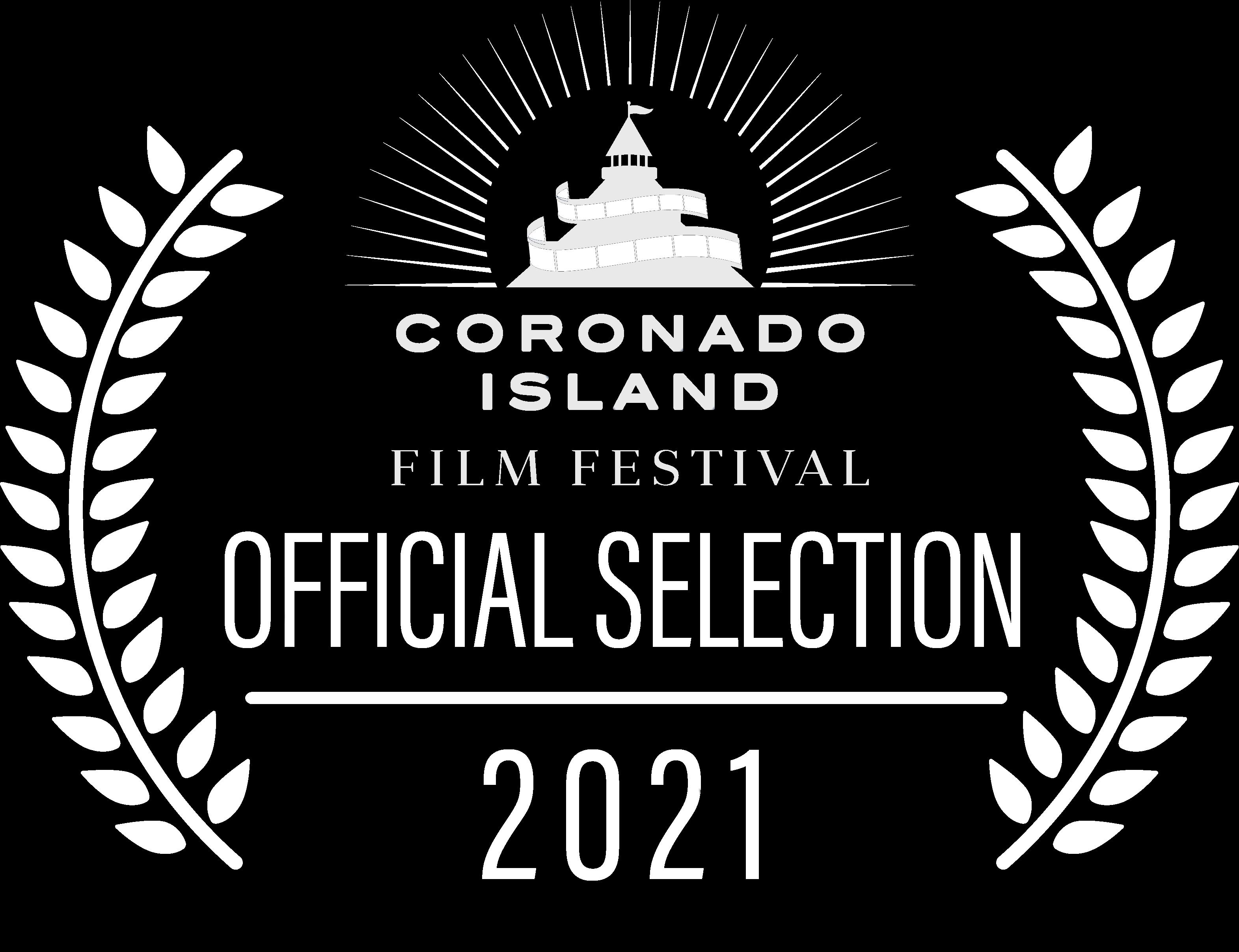 2021 Official Selection Coronado Island Film Festival